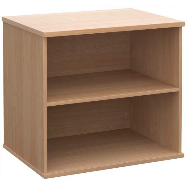 Universal Desk High Bookcase