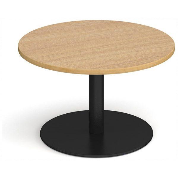 Monza Circular Coffee Table