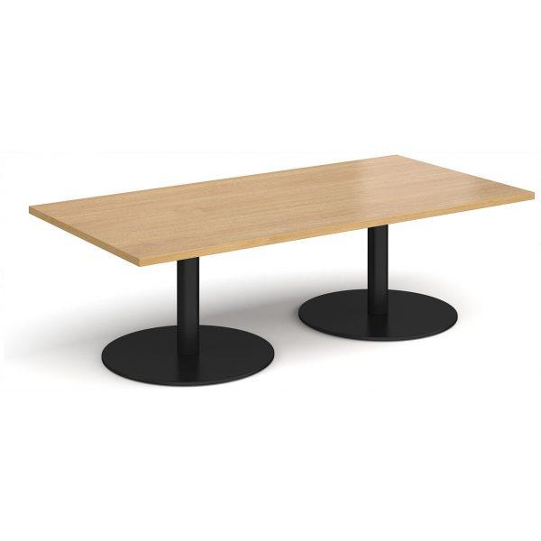 Monza Rectangular Coffee Table