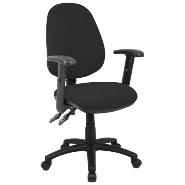 Vantage Two Lever – Adjustable Arms