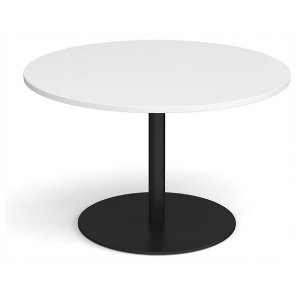 Eternal Circular Boardroom Table