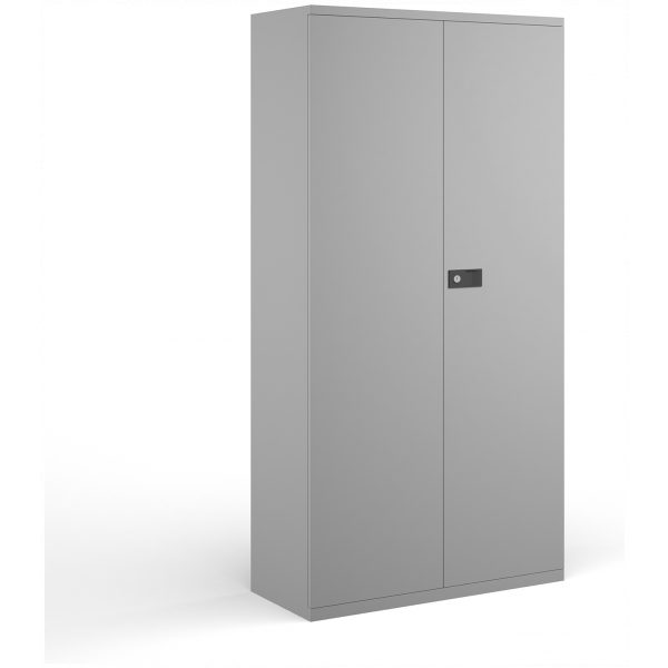HSC3 – 1830 x 915 Grey Stationary Cabinet