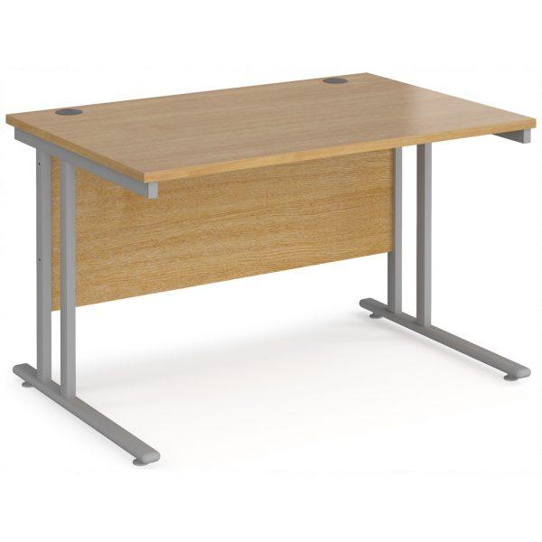 HS1 – 1200 Straight Desk