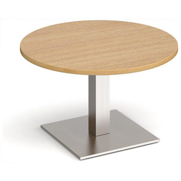 Brescia Circular Coffee Table