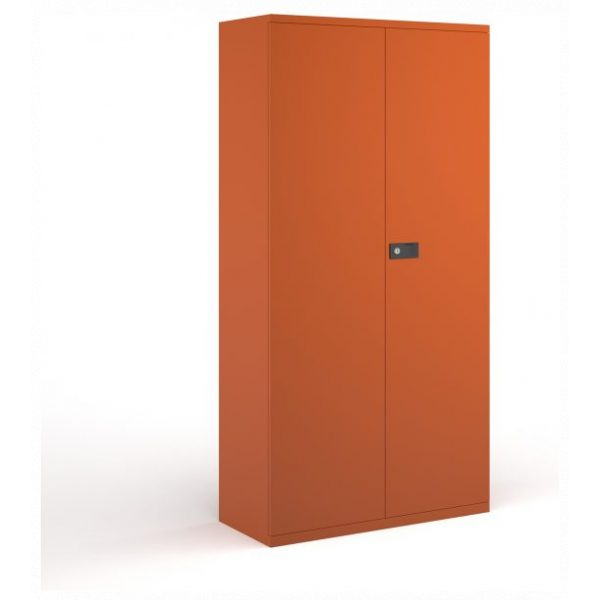 Steel Stationary Cabinet Deluxe