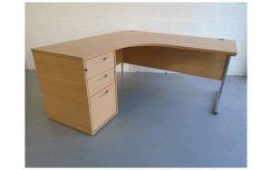 Ergonomic Desking