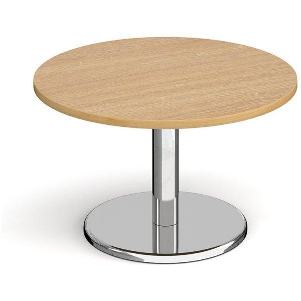 Pisa Circular Coffee Table